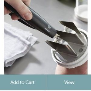 Pampered Chef Multi-Blade Sharpener